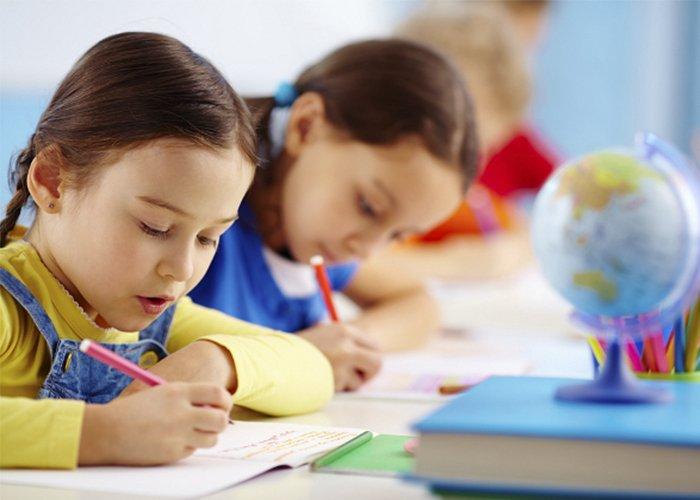 Підготовка дитини до школи 4 роки