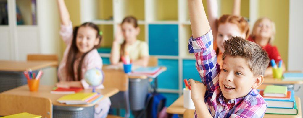 Діти вчаться того, що бачать у своєму оточенні