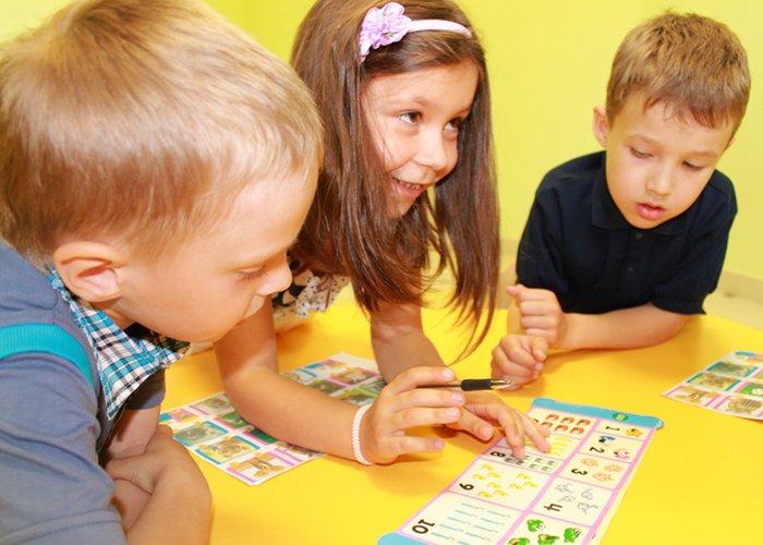 Підготовка дитини до школи 5-6 років