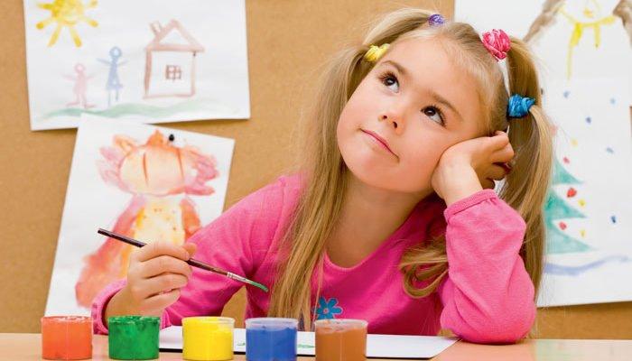 Чи готова ваша дитина до школи? (Тест для батьків)