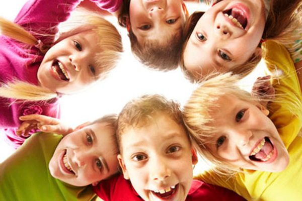 Звернення дитини до дорослих